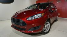 2016_Ford_Fiesta_SE_ Indianapolis IN