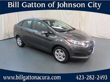 2016_Ford_Fiesta_SE_ Johnson City TN