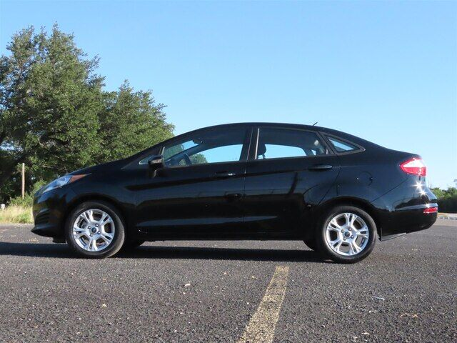 2016 Ford Fiesta SE Copperas Cove TX