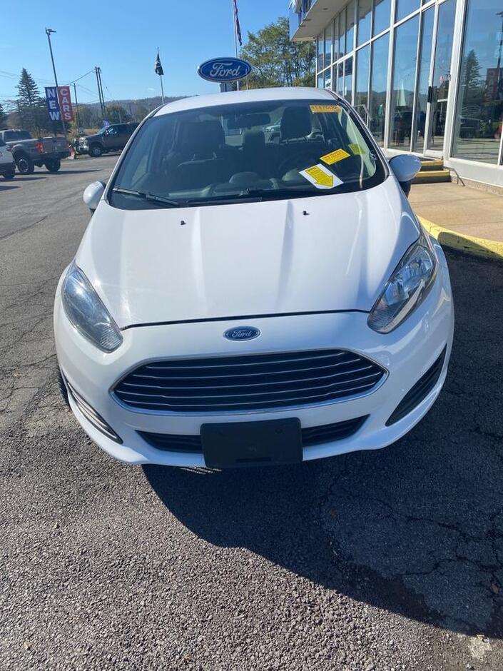 2016 Ford Fiesta SE Owego NY