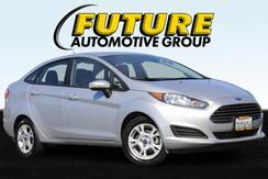 2016_Ford_Fiesta_SE_ Roseville CA
