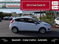 2016 Ford Fiesta SE Oceanside CA