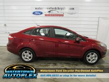 2016_Ford_Fiesta_SE_ Watertown SD