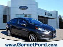 2016_Ford_Fiesta_SE_ West Chester PA