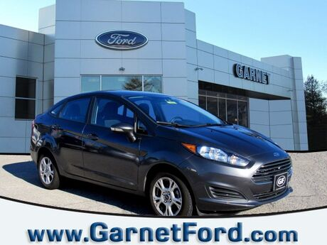 2016 Ford Fiesta SE West Chester PA