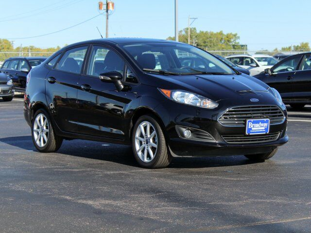 Used Ford Fiesta Green Bay Wi