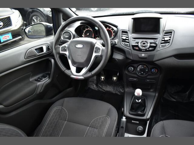 2016 Ford Fiesta ST Bend OR