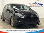 2016 Ford Fiesta ST TURBOCHARGED KEYLESS START BLUETOOTH SONY SOUND ALLOY WHEELS