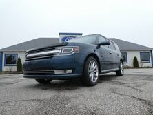 Ford Flex Limited- LEATHER- NAV- SUNROOF- HEATED SEATS- LOADED- EVERY OPTION 2016
