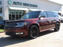 2016_Ford_Flex_Limited FWD LEATHER, ENTERTAINMENT SYSTEMS, NAVIGATION, 3RD ROW, HTD/CLD FRONT SEATS, BACKUP CAMERA_ Plano TX