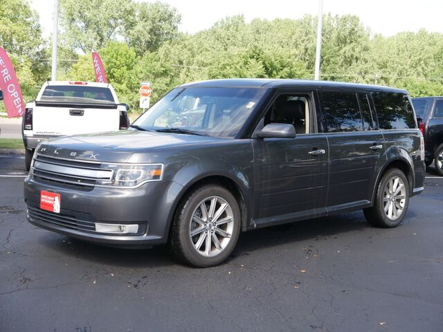 2016 Ford Flex Limited Inver Grove Heights MN