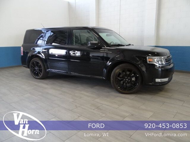 2016 ford flex limited plymouth wi