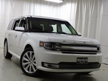 2016_Ford_Flex_Limited_ Raleigh NC