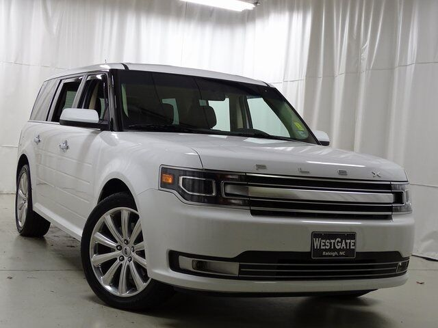 2016 Ford Flex Limited Raleigh NC