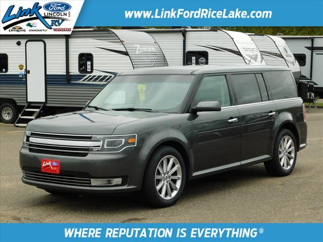 2016 Ford Flex Limited Rice Lake WI