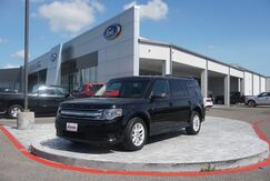 2016_Ford_Flex_SE_  TX