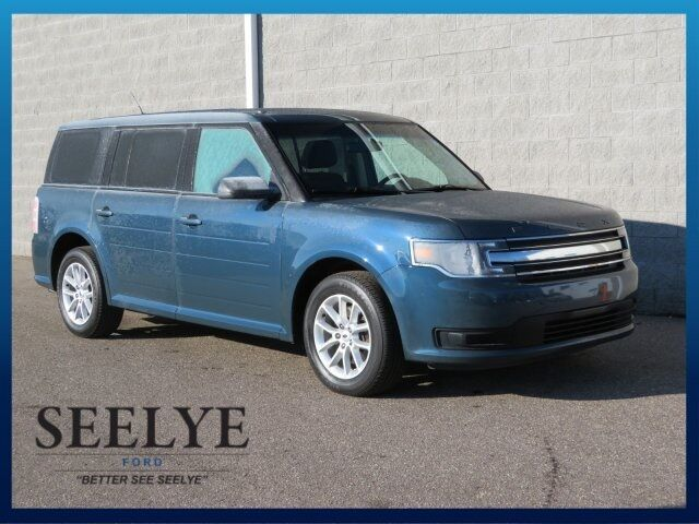 2016 Ford Flex SE Battle Creek MI
