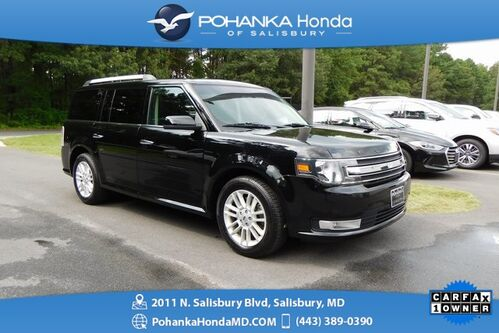 2016_Ford_Flex_SEL ** THREE ROW SEATING ** ONE OWNER **_ Salisbury MD