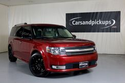 2016_Ford_Flex_SEL_ Dallas TX