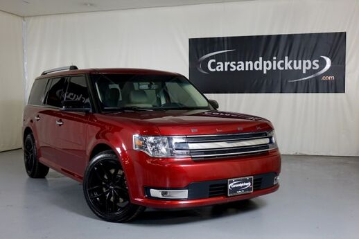 2016 Ford Flex SEL Dallas TX