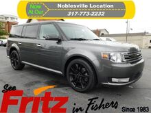2016_Ford_Flex_SEL_ Fishers IN