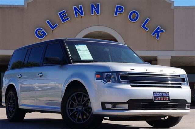 2016 Ford Flex SEL Gainesville TX