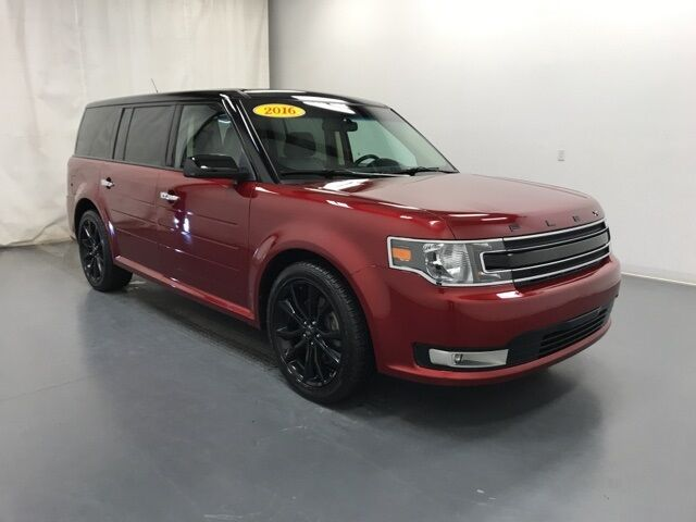2016 Ford Flex SEL Holland MI
