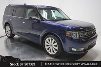 Ford Flex SEL NAV,CAM,SUNROOF,PARK ASST,BLIND SPOT,3RD ROW 2016