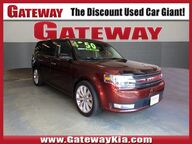 2016 Ford Flex SEL North Brunswick NJ
