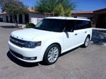 2016 Ford Flex SEL REDUCED ONLY 12063 MILES!