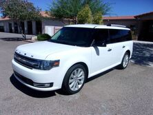 Ford Flex SEL REDUCED ONLY 12063 MILES! 2016