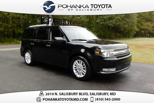 2016_Ford_Flex_SEL_ Salisbury MD