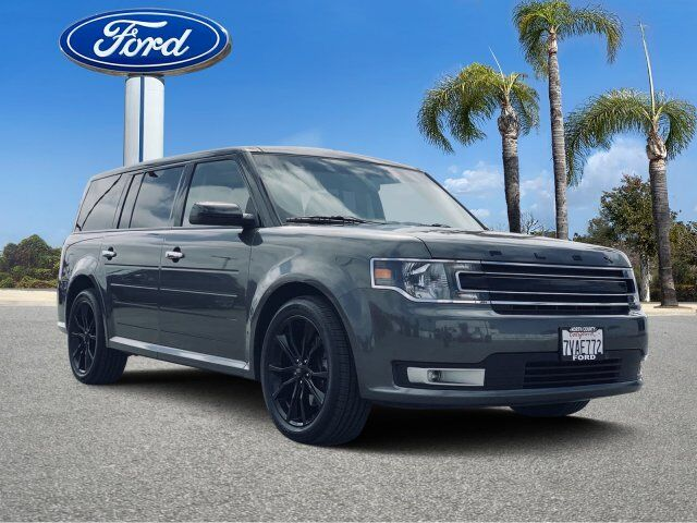 2016_Ford_Flex_SEL_ Vista CA