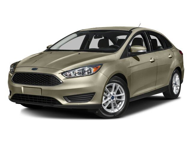 2016 Ford Focus  Oroville CA