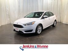 2016_Ford_Focus_4dr Sdn SE_ Clarksville TN