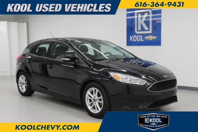 2016 Ford Focus 5dr HB SE Grand Rapids MI