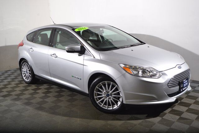 2016 Ford Focus Electric Base Seattle WA