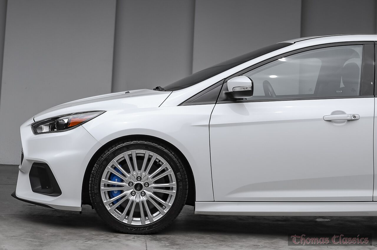 2016 Ford Focus RS Akron OH