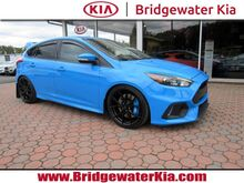 2016_Ford_Focus_RS_ Bridgewater NJ