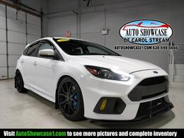 Used Ford Focus Carol Stream Il