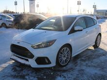 2016_Ford_Focus_RS_ Edmonton AB