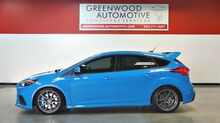 2016_Ford_Focus_RS_ Greenwood Village CO