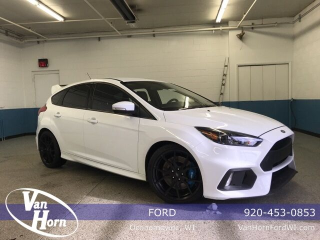 2016 Ford Focus RS Milwaukee WI