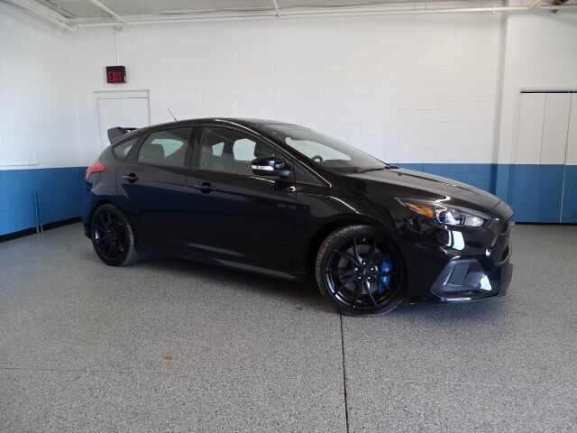 2016 Ford Focus RS Plymouth WI