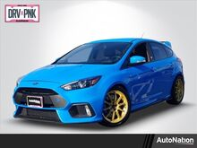 2016_Ford_Focus_RS_ Roseville CA