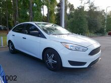 2016_Ford_Focus_S_ Clermont FL