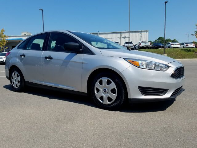 2016 Ford Focus S Chattanooga TN