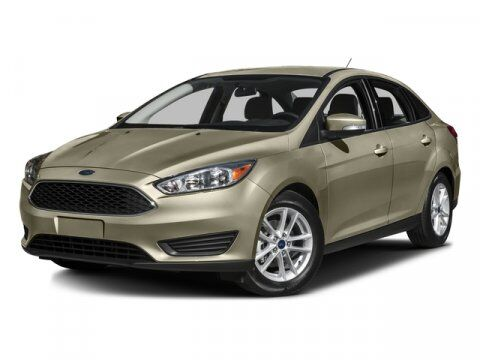 2016 Ford Focus S Grand Junction CO