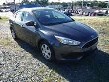 2016_Ford_Focus_S_ Manchester MD