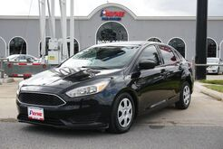 2016_Ford_Focus_S_ Mission TX